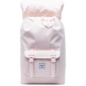 Herschel Little America Mid-Volume Backpack 17l, rosa